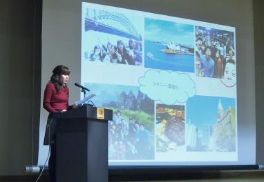 Overseas Study Promotion Fair