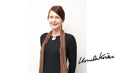 Director KOIKE, Ursula Helena